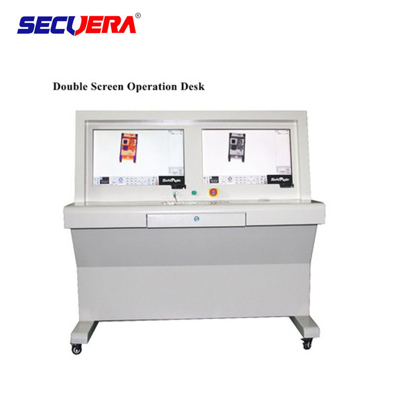 Cargo Baggage X Ray Screening Machine Pallet Security Check According To ISO Standard